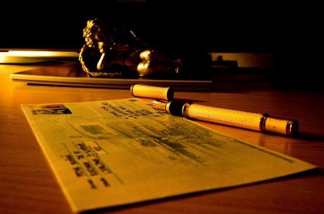 Writing A Letter - Photo by Petar Milošević