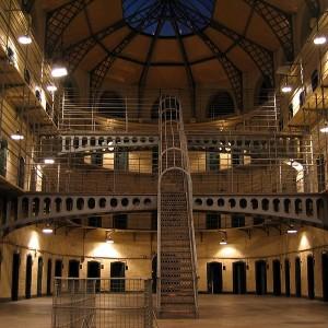 Prison - Photo by Sean Munson