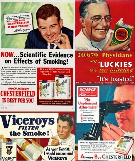Science And Smoking