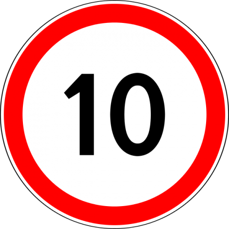 10 Sign