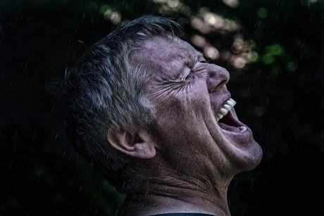 Scream - Public Domain