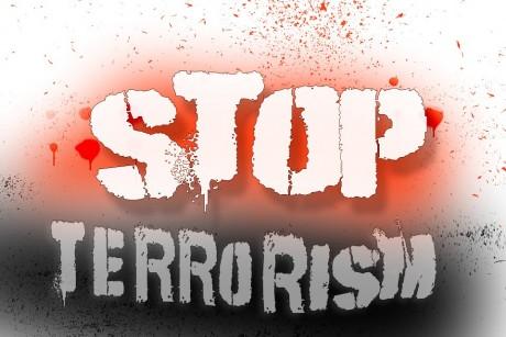 Stop Terrorism - Public Domain