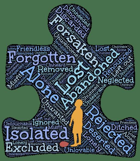 Forgotten - Public Domain
