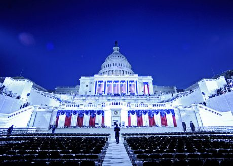 Inauguration Day Ready - Public Domain