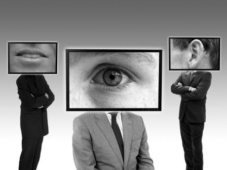 Spy Espionage - Public Domain