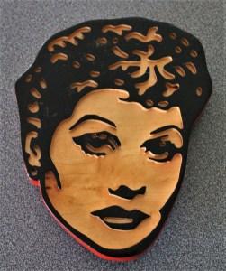 Bid to win an original piece, Valued $285