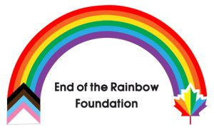 End of the rainbow foundation logo