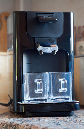 Home Espresso Machines photo