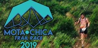 Trail en el Cerro de la Mota Chica