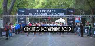 circuito powerade 2019