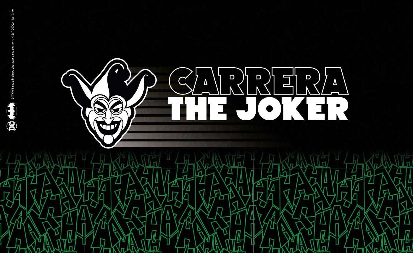 carrera the joker 2019