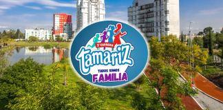 carrera tamariz 2019
