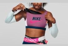 Nike Swoosh One Piece Pad & Nike Ultrabreathe