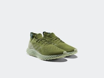 adidas PHARRELL WILLIAMS 4D 2