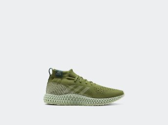 adidas PHARRELL WILLIAMS 4D 4