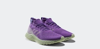 adidas PHARRELL WILLIAMS 4D