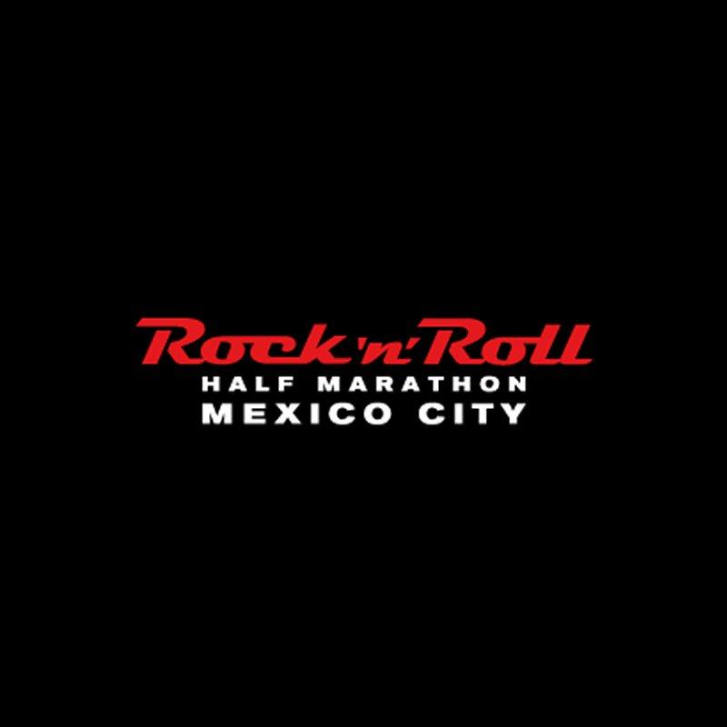 Medio Maratón Rock´n´Roll Ciudad de México 2020