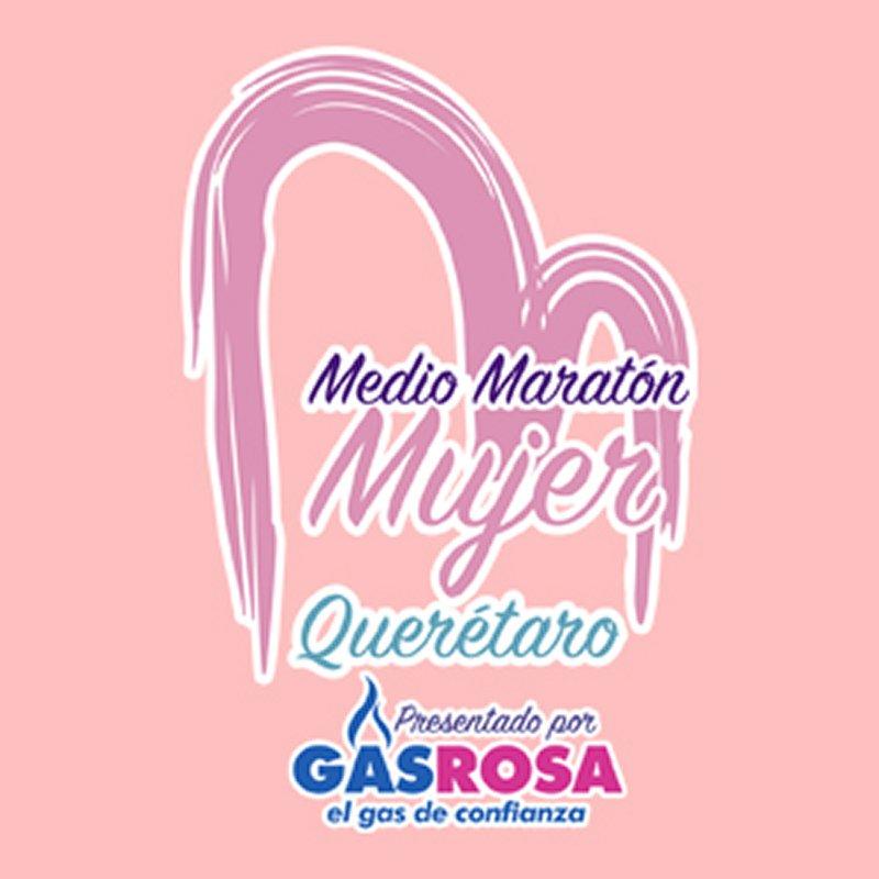 Medio Maratón de la Mujer Querétaro 2020