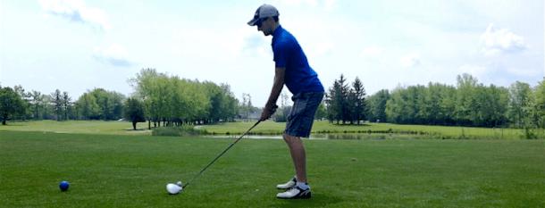 TPI Golf Seminar — Applying the Body-Swing Connection