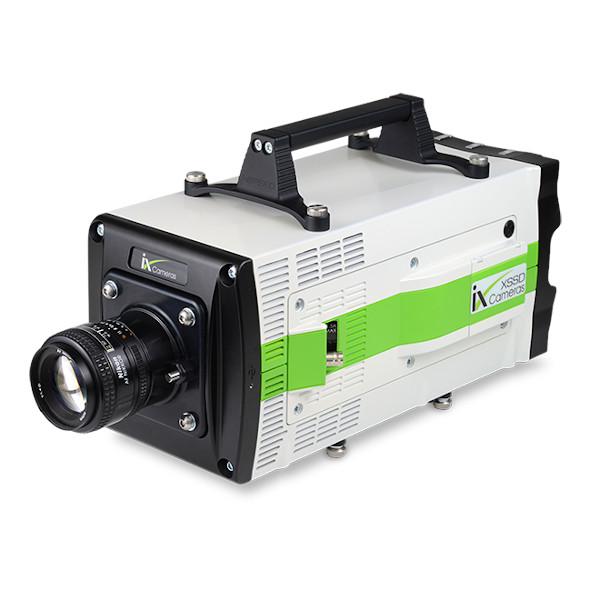 i-SPEED 7 højhastighedkamera fra iX Cameras