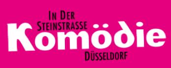 Komödie Düsseldorf
