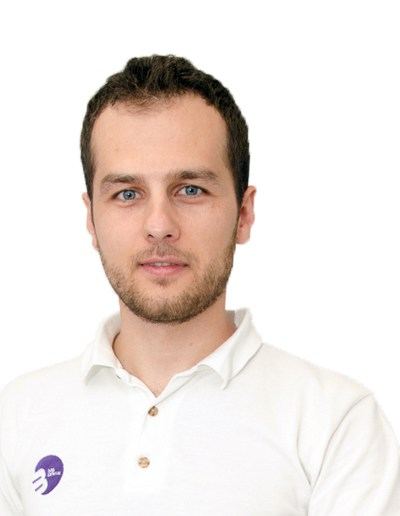 Mircea Muresan – parodontologie