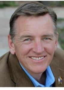 AZ - U.S. House - Congressional District 4 - Gosar, Paul Dr.