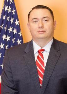 AZ - U.S. House - Congressional District 2 - Martin, Brandon Ray