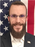 WA - U.S. House - Congressional District 5 - Jered Gavin Bonneau