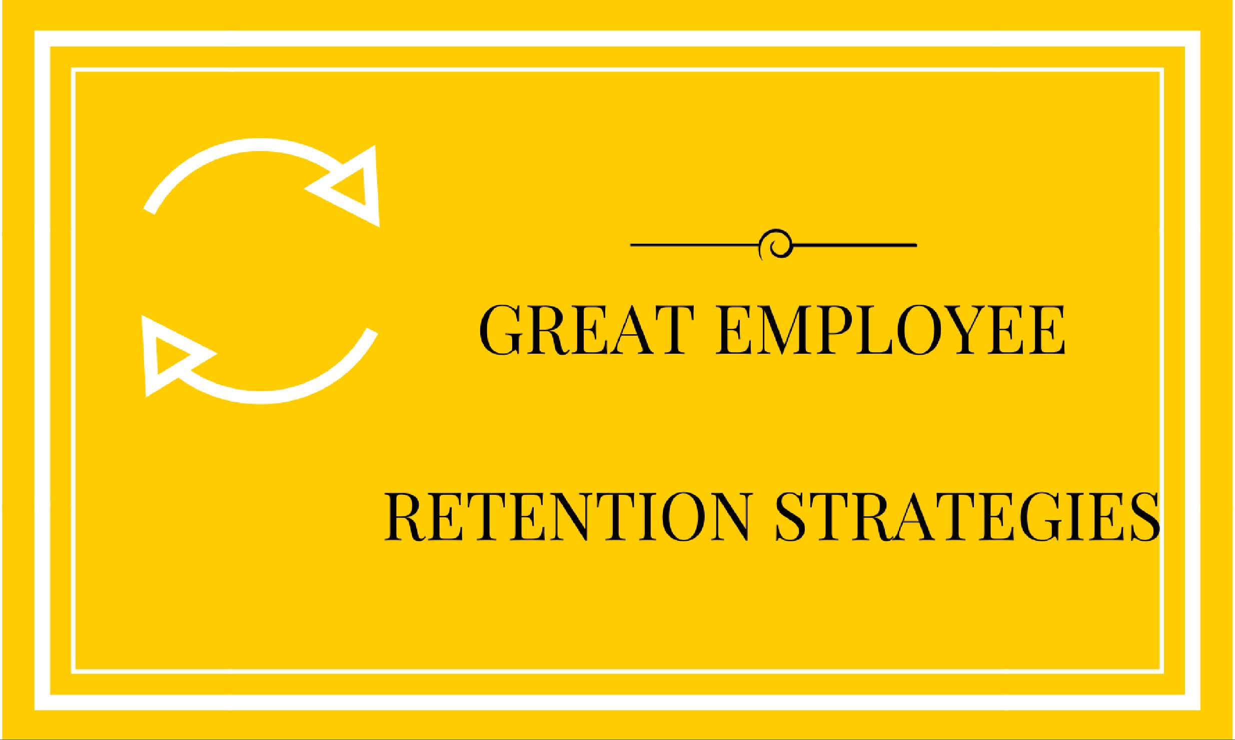 Employee Retention Worksheet