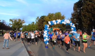Pace for Peace Hope Run - April 18