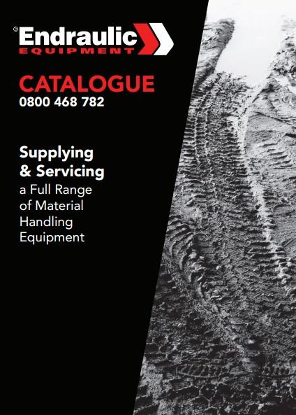 Endraulic Equipment Catalogue