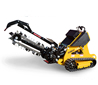 Boxer 120 Trencher