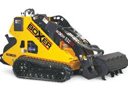 BOXER 532DX Mini-Skid