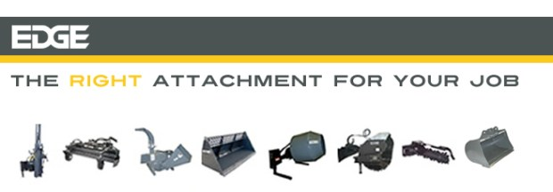 Machinery Attachments – Endraulic | Nationwide