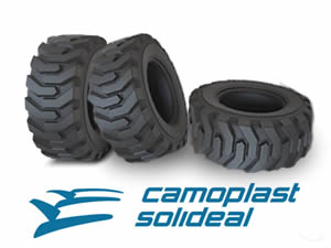 solideal SKS Extra tyres