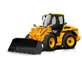 9.63EVO Venieri wheel loader