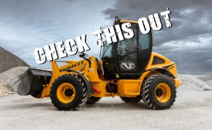 VF Venieri Wheel Loader