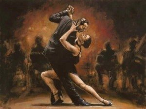 All about tango embrace in argentine tango! For beginners and for all!