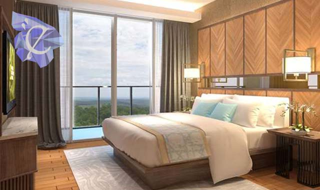 Golden Tulip Holland Resort Batu – Sneak Preview Sky Room