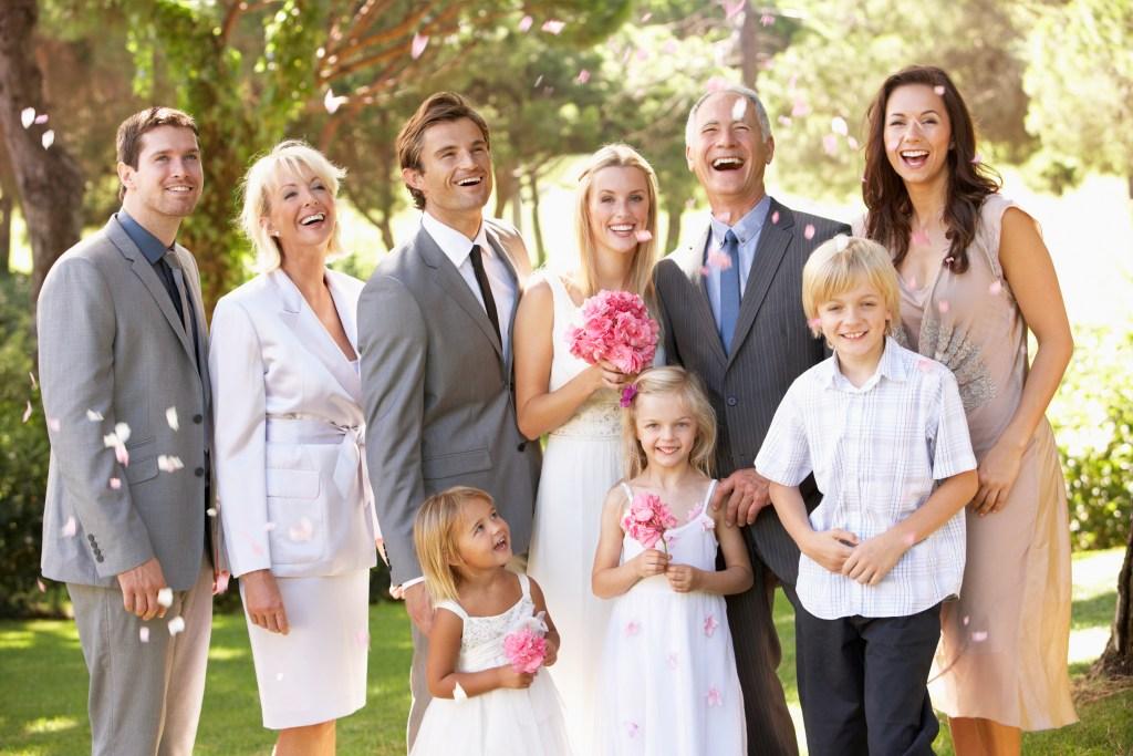 結婚式を両親に確認する理由