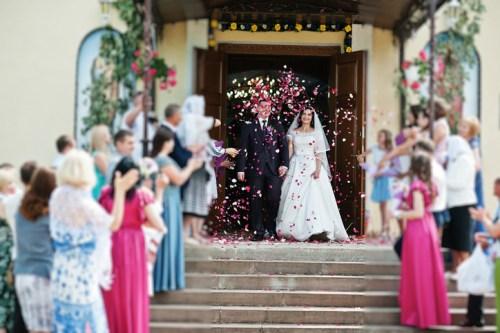 人気 結婚式場