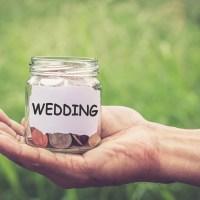結婚式 節約