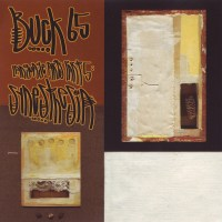 Buck65 - Synesthesia - Front