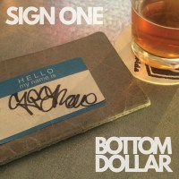 sign one - Bottom Dollar - Cover