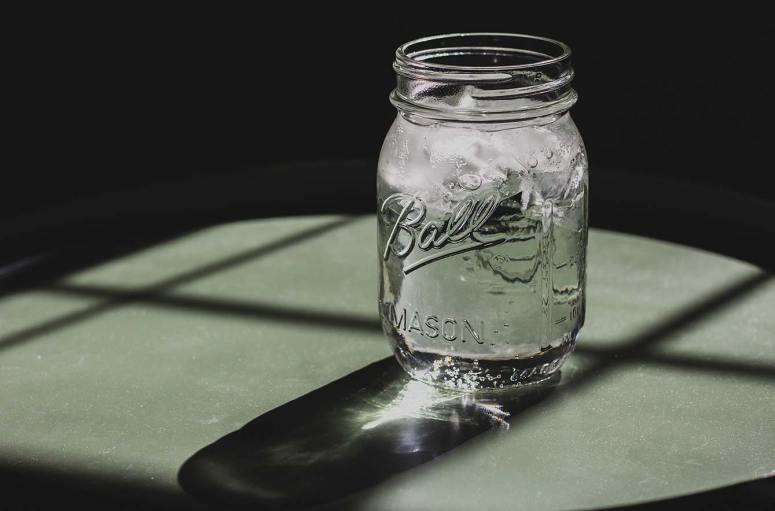 mason-water