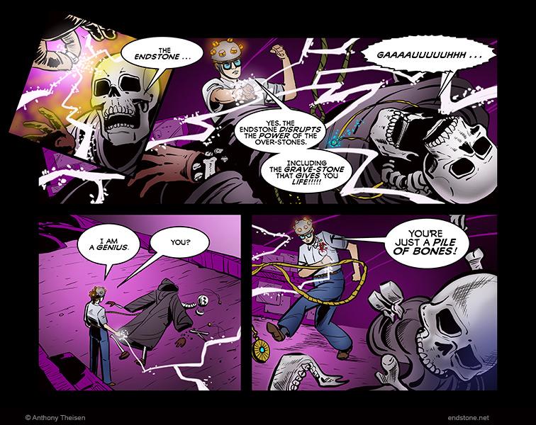 "11.35 Endstone – ""A Pile of Bones"""
