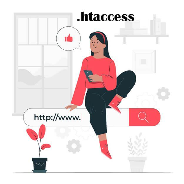 .htaccess bez tajemnic - praktyczne porady