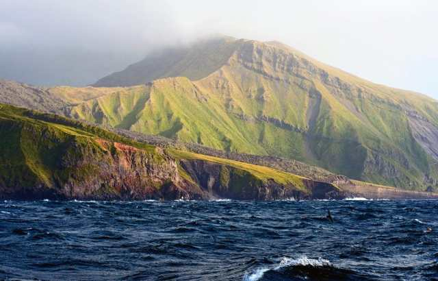 Magnitude 6.0 earthquake rattles Aleutian Islands in Alaska