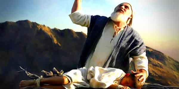 Abraham's Faith verse - Abraham justified by faith verse